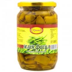 Krustev Green Beans 680 g.