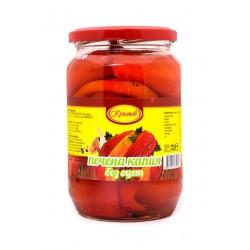 Krustev Pepers Pilled 680 g