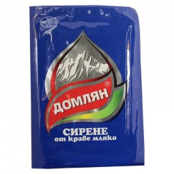 Domlyan Cow Cheese 200 g...