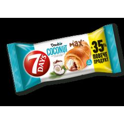 7 Days Croissant Cocoa &...