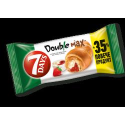 7 Days Croissant Vanilla &...