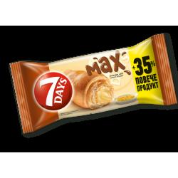 7 Days Croissant Brulee...
