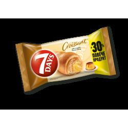 7 DAYS Croissant Caramel...