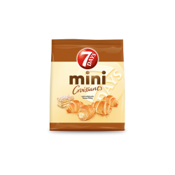 7 Days Mini Croissant...
