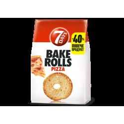 Bake Rolls Pizza 112 g